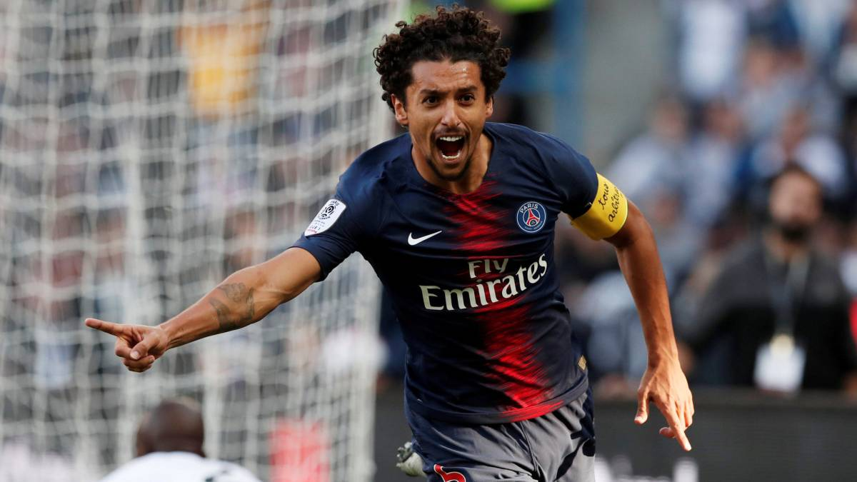 Image result for marquinhos