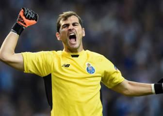 Casillas tiene la receta para la crisis del Real Madrid