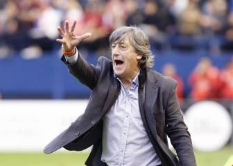 Enrique Martín firma hasta final de temporada con el Nàstic