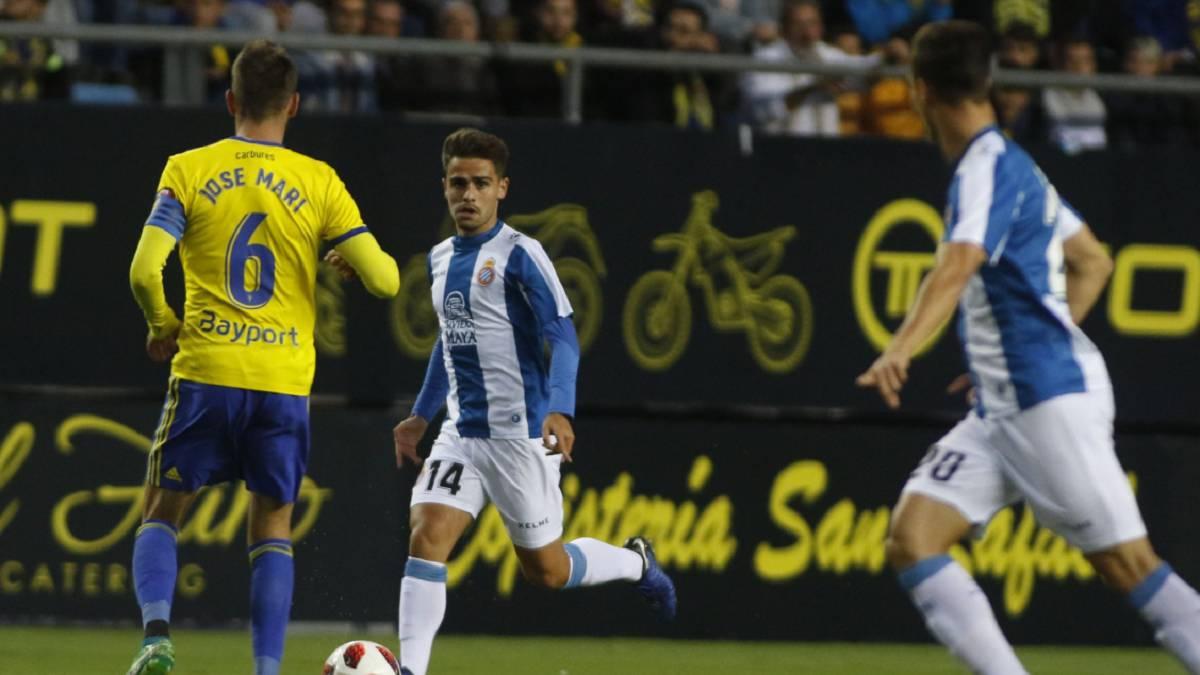f8f9a769c 1x1 del Espanyol  Los canteranos