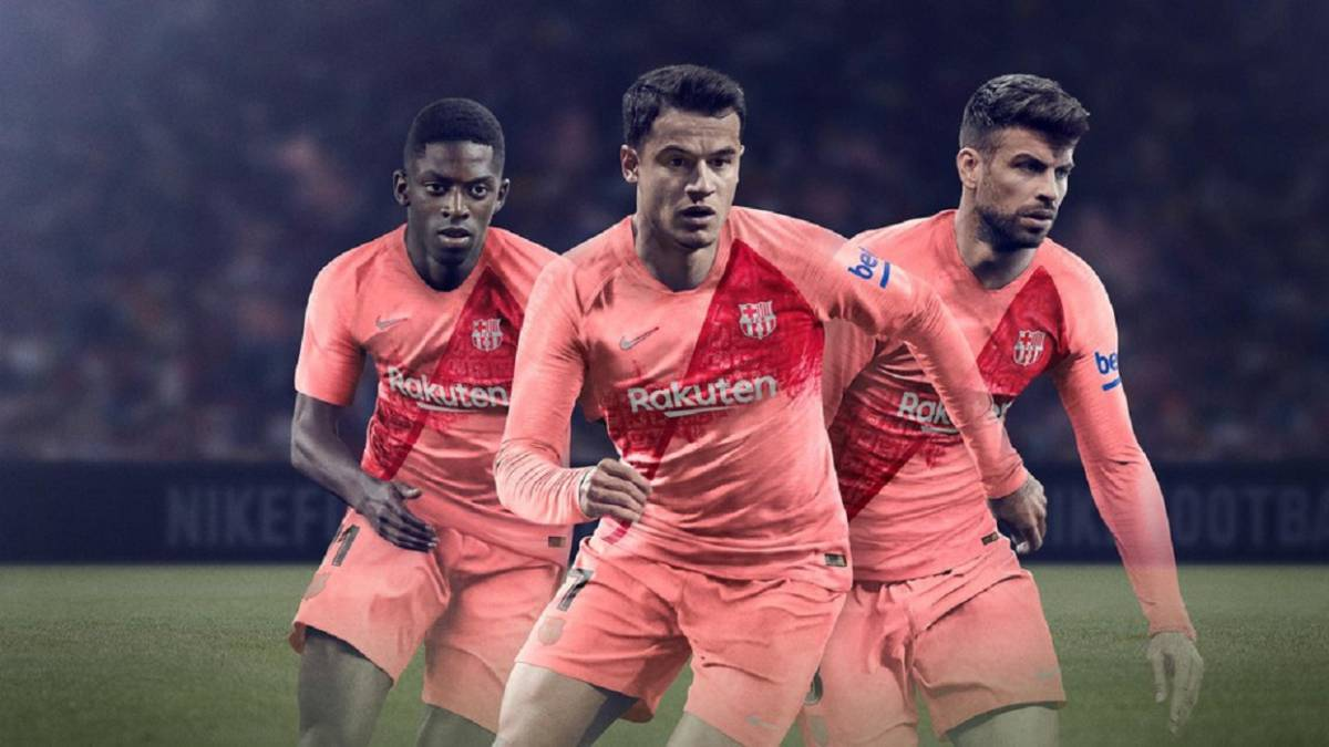 Barca mot arsenal i champions league