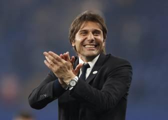 Antonio Conte quiere llevar al Chelsea a los tribunales