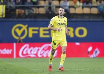 Rapid Viena - Villarreal: horario, canal TV y dónde ver la Europa League
