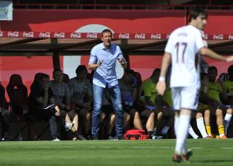 """Ramis: """"El Tenerife es un equipo que va a reaccionar"""""""
