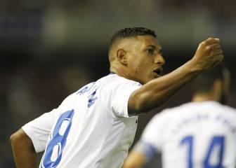 Bryan Acosta renueva con el Tenerife hasta junio de 2023