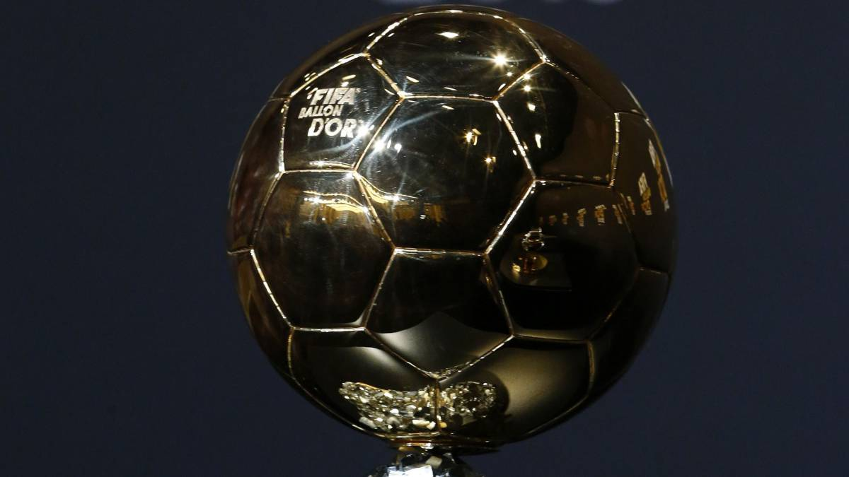 Image result for balon de oro