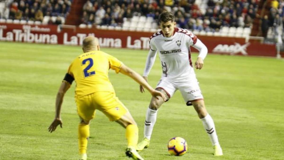 Albacete - Alcorcón en directo  LaLiga 1 ddf507b72804c