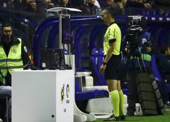 Oficial: habrá VAR en los octavos de Copa y en Segunda, la 19-20