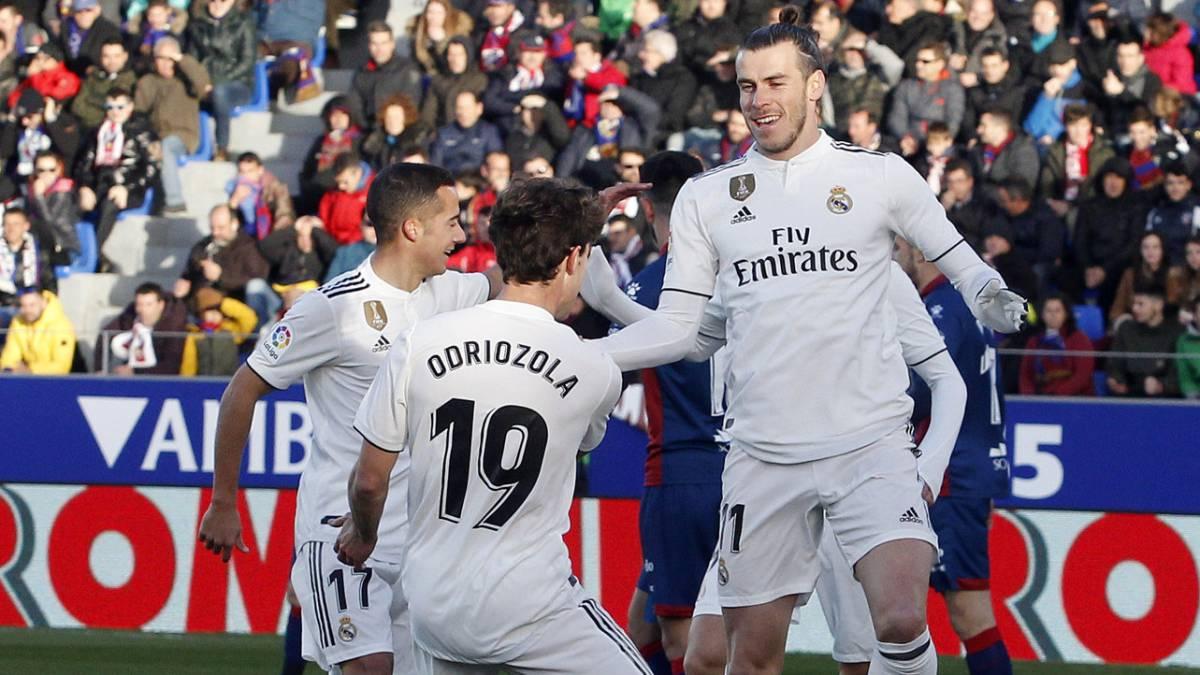 El Real Madrid siempre gana antes de irse al Mundialito - AS.com 04511277c18a0