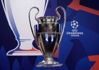 Vota: ¿Qué equipos crees que se clasificarán para cuartos de final?