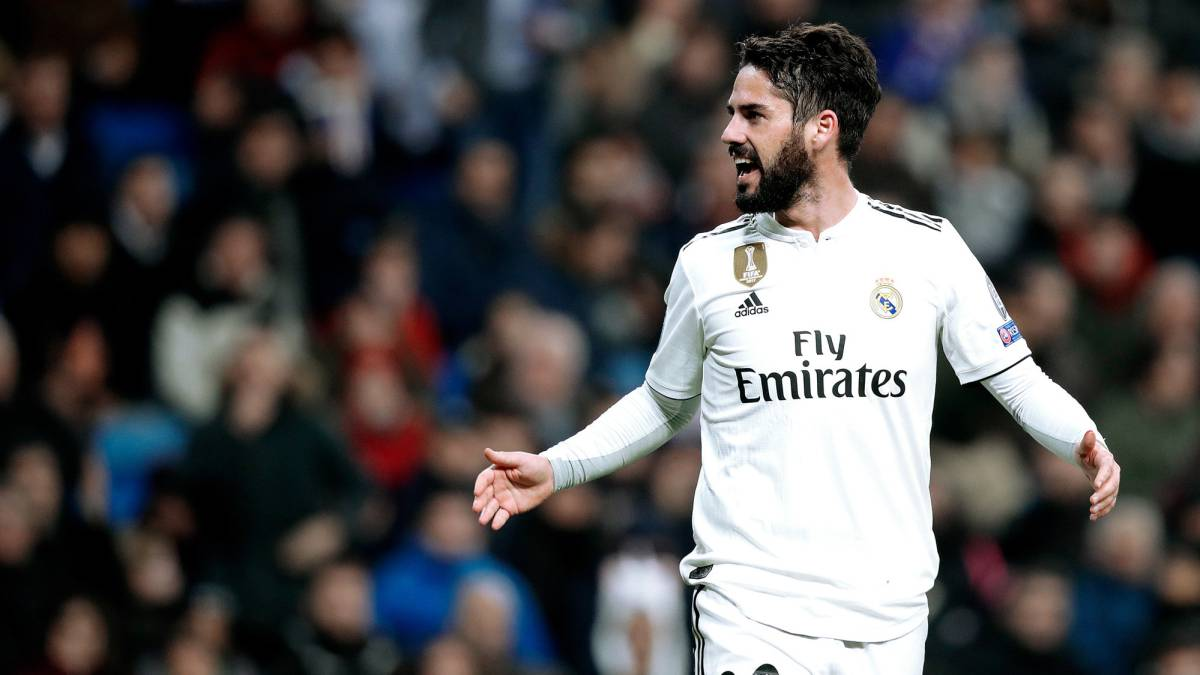 Image result for isco real