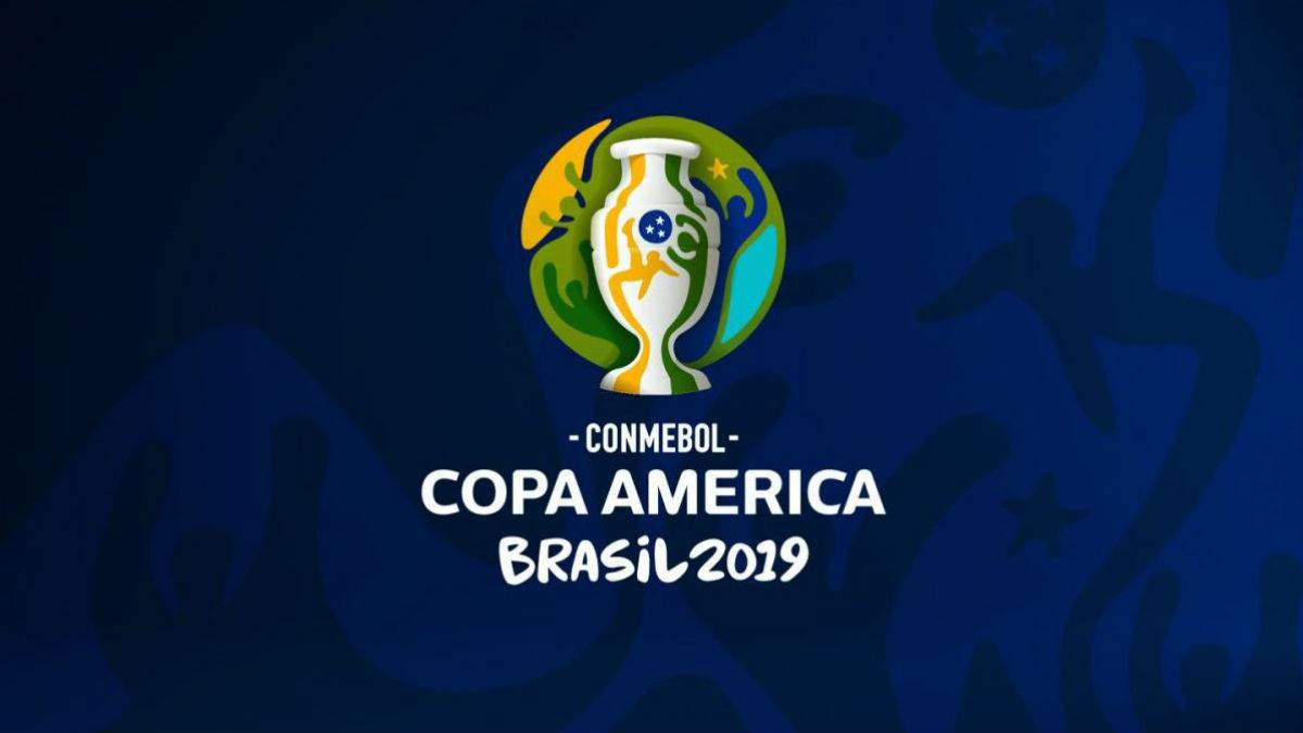 Resultado de imagen para sorteo de la copa america 2019
