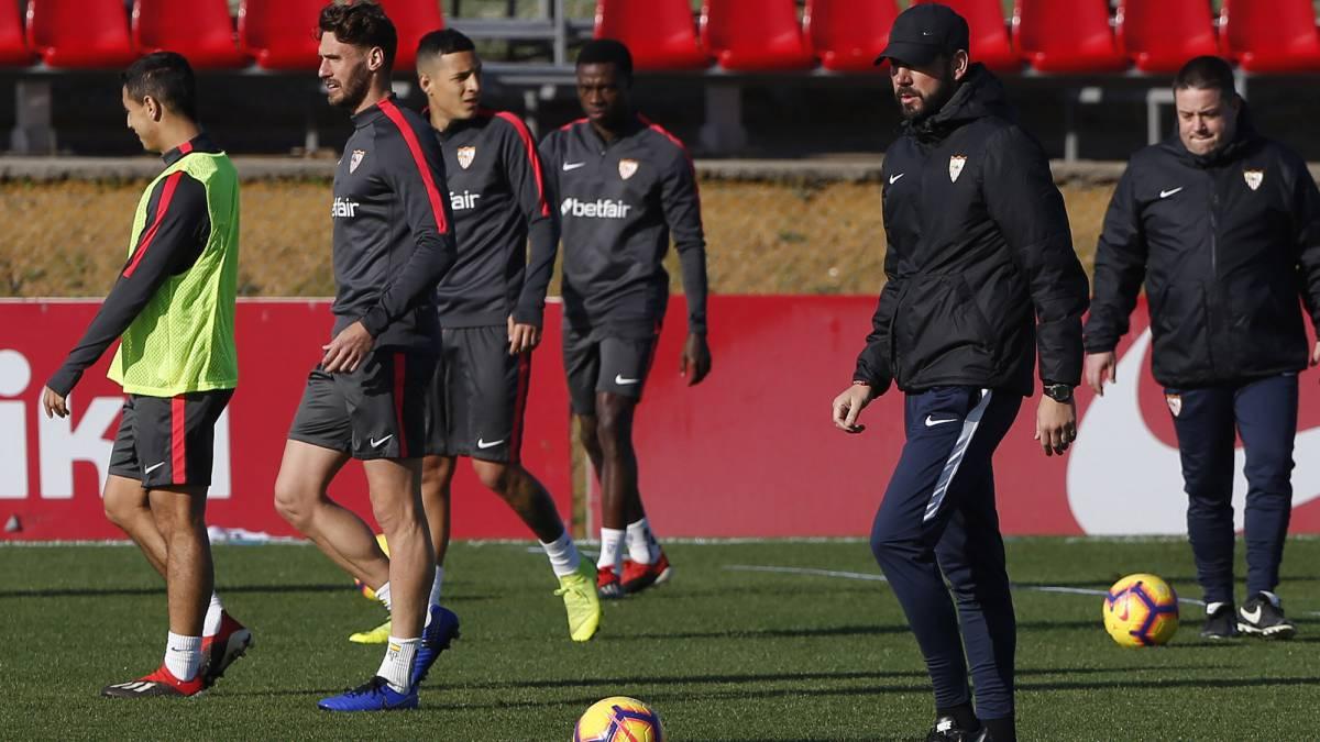 59f5c576c4b3b Cómo y dónde seguir en directo por televisión y online el Leganés vs Sevilla