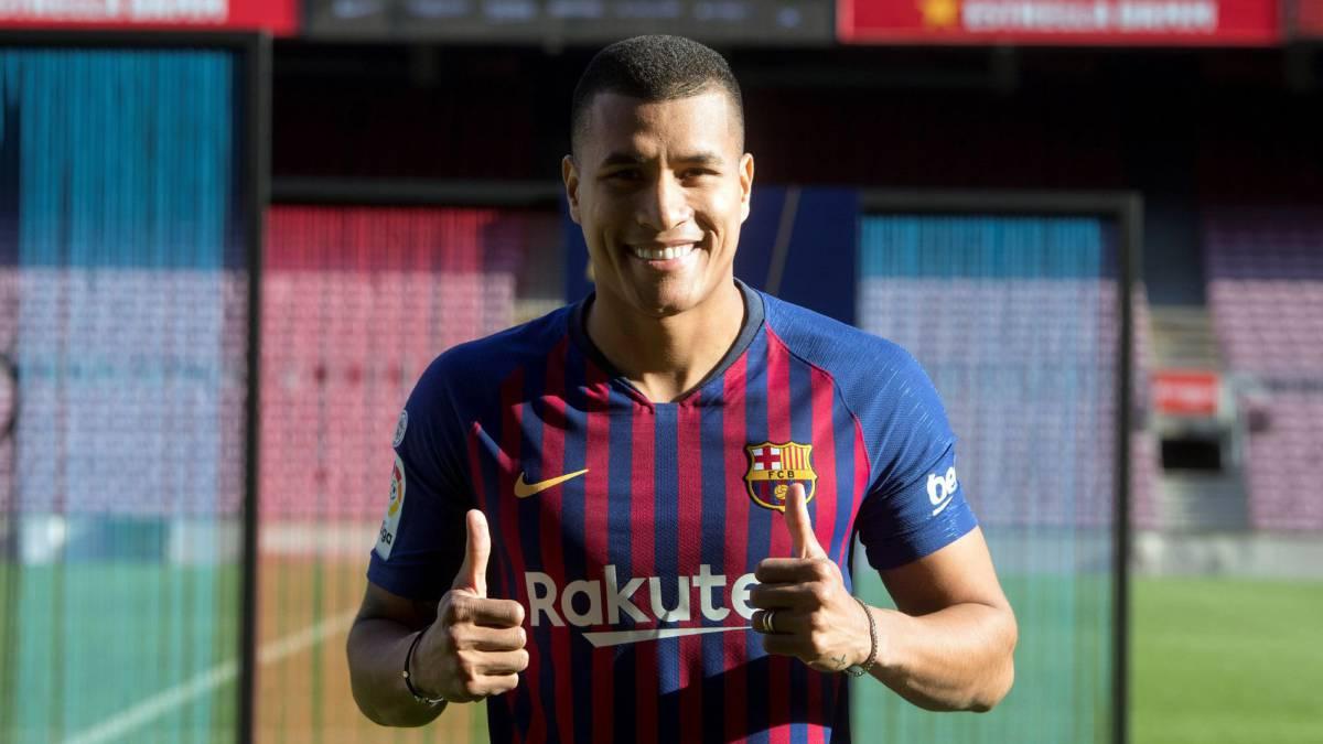 Le groupe du Barça pour le déplacement à Getafe