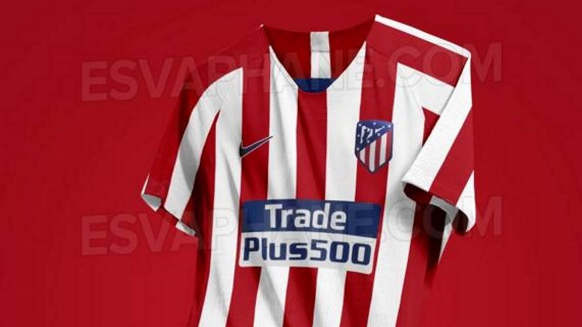 085a878a8 Atlético de Madrid