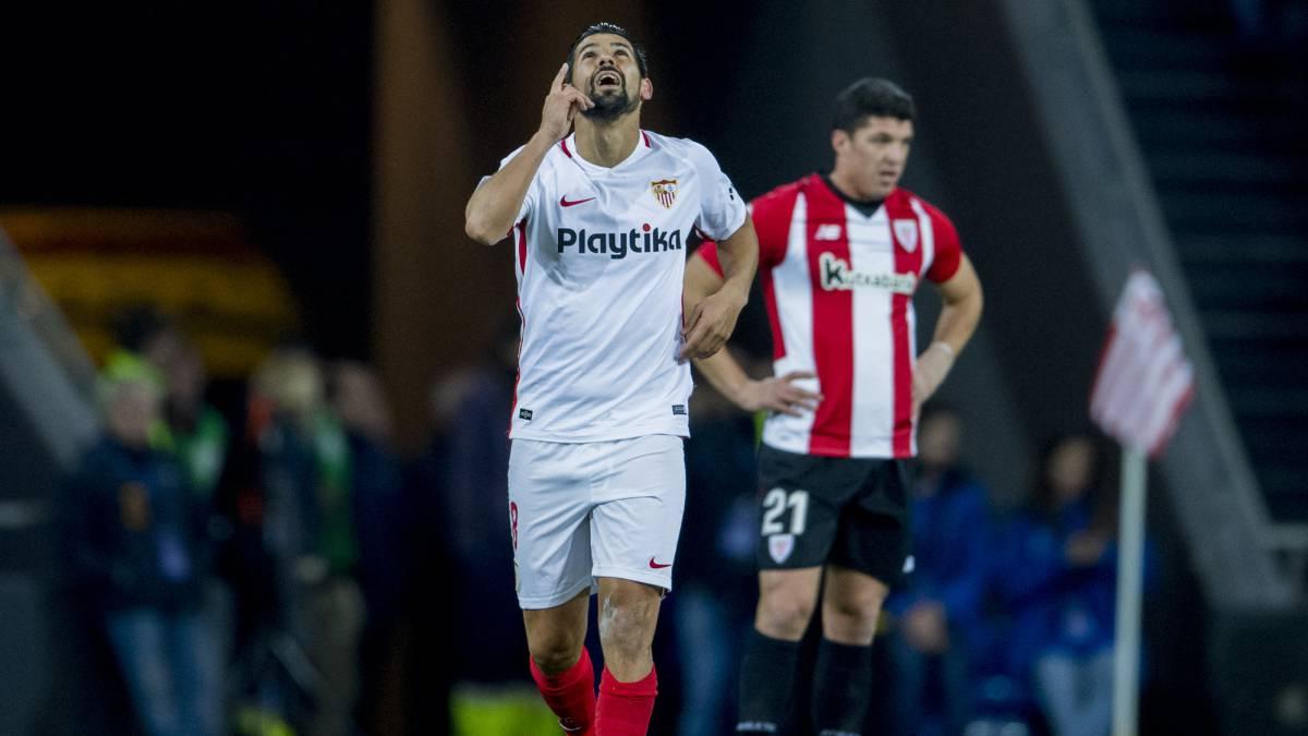 Athletic 1 - Sevilla 3  goles e7d5d3afa93bd