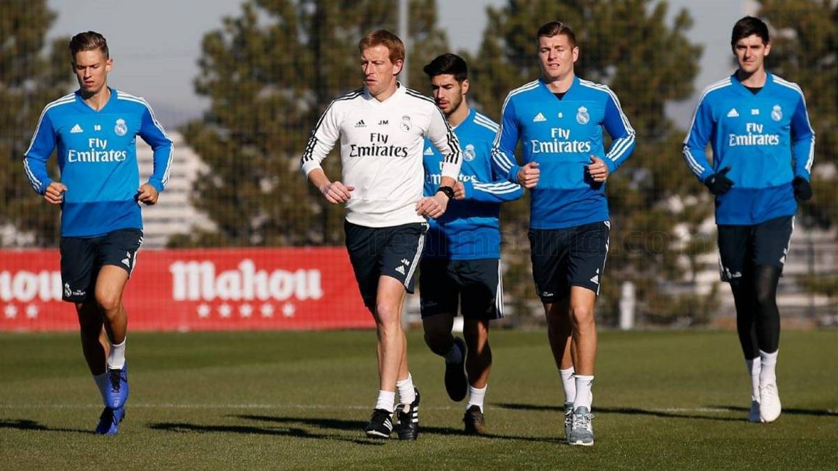 Image result for Toni kroos marcos Llorente  Bale and Asensio