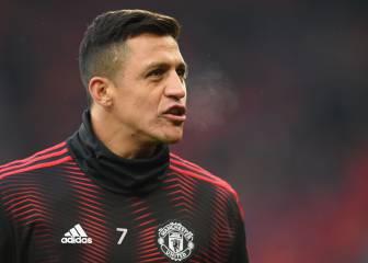Alexis Sánchez: cada gol suyo le ha costado 7M€ al United
