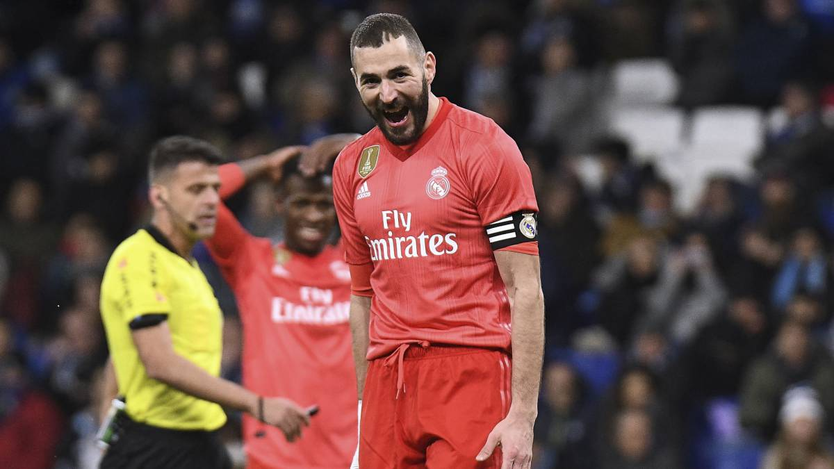 02ed00103 Benzema  Five reasons for the Real Madrid man s dazzling form - AS.com