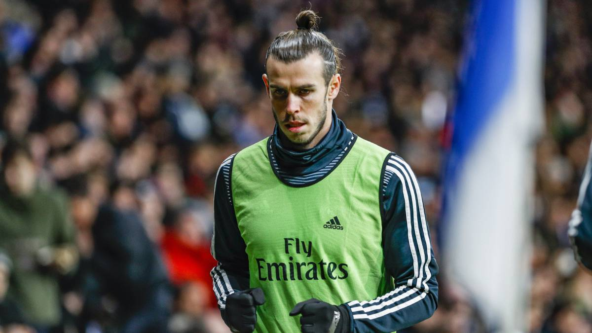 Bale corte de pelo 2019