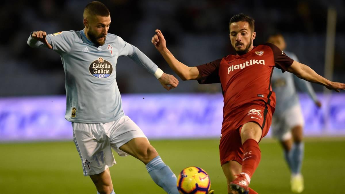Clasificacion liga española 2019 primera division
