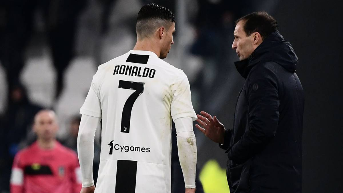 992bb9e9f Juventus  several issues to resolve before Atlético clash - AS.com
