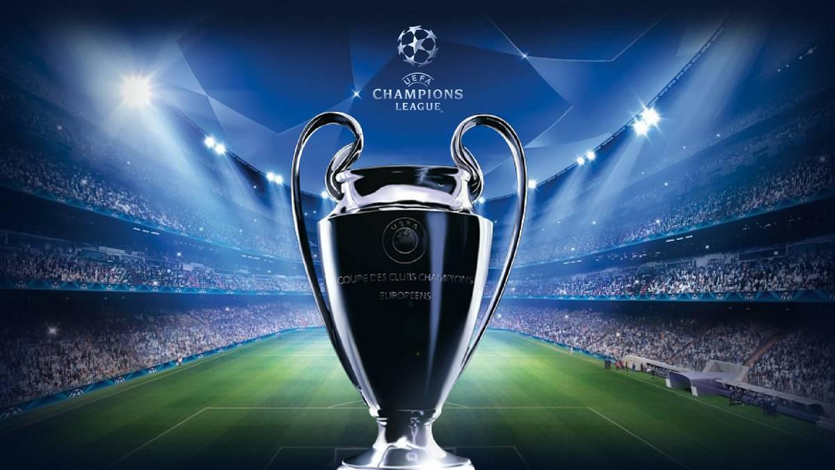 Resultado de imagen para champions league