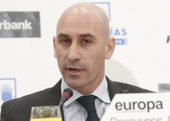 La propuesta de Rubiales que pasó inadvertida: una Copa del Rey con equipos de Regional