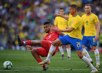 Brasil echa de menos a Neymar y necesita a Vinicius