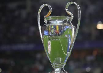 Ya se conocen los horarios de las semifinales de la Champions