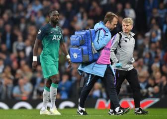 Así se enteró Sissoko del pase del Tottenham: