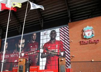 El Liverpool cobrará 119€ a los aficionados del Barcelona