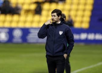 """Víctor: """"Agradezco a los jugadores su disposición a ser valientes"""""""