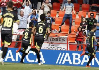 Vadillo guía al Granada en Lugo para avanzar hacia el ascenso
