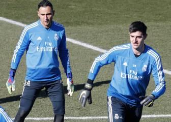 ¿Quién quieres que se quede en el Real Madrid?