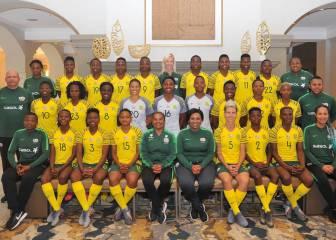 Los rivales de España: así es la preparación de Sudáfrica