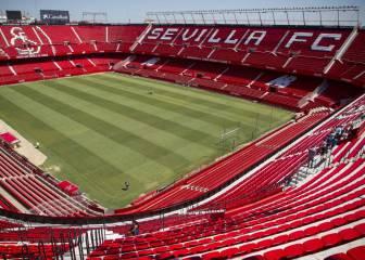 Europa League 2021: la sede de la final se sabrá en septiembre