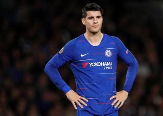 La victoria del Chelsea proclama campeón... a Álvaro Morata
