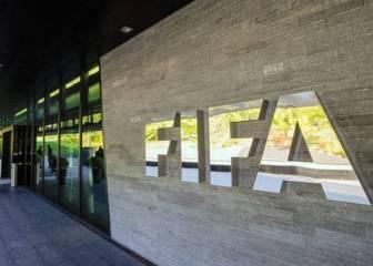 FIFA inhabilita durante ocho años al exsecretario general de la Confederación de Oceanía