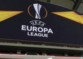 Sevilla y Getafe ya conocen a sus primeros rivales en la Europa League