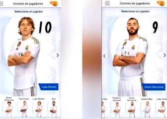 El vídeo de las fotos del Madrid que desata las risas en Twitter: ojo al único que sonríe...