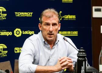 Óscar Arias:
