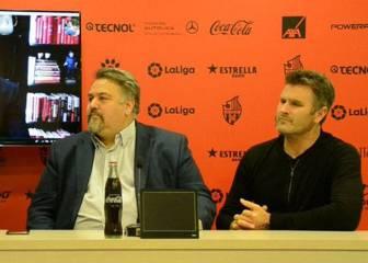 Reus: la agencia que lleva a Bale estuvo cerca de ser inversora