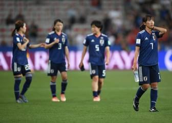 Martens lleva a Holanda a los cuartos ante una gran Japón