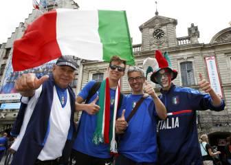 El viernes 12 acaba el plazo para solicitar entradas de la Euro 2020