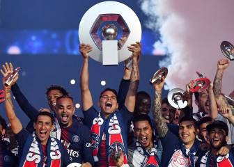 La Ligue 1 busca paulatinamente acercarse a las grandes ligas