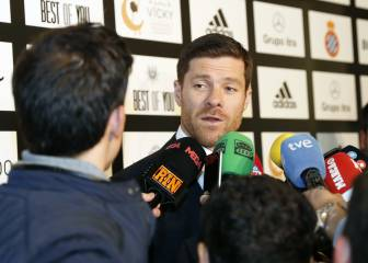 Xabi Alonso debuta con victoria en el filial de la Real Sociedad