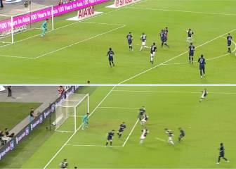 La sociedad Cristiano-Higuaín ya está operativa y asusta: así fueron sus goles ante el Tottenham