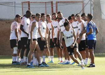 Mestalla entra en juego