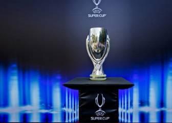 La UEFA invita a la final de la Supercopa a dos árbitras italianas víctimas de machismo